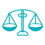 tax and employment law icon
