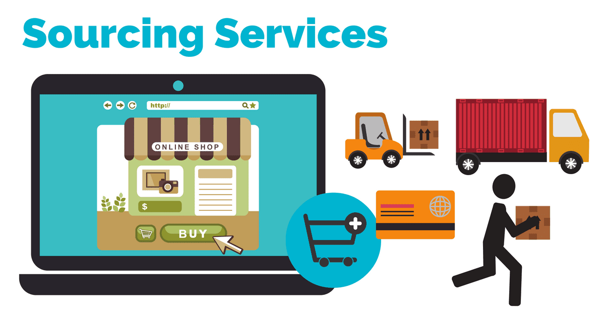 product sourcing services | © one-resource.com