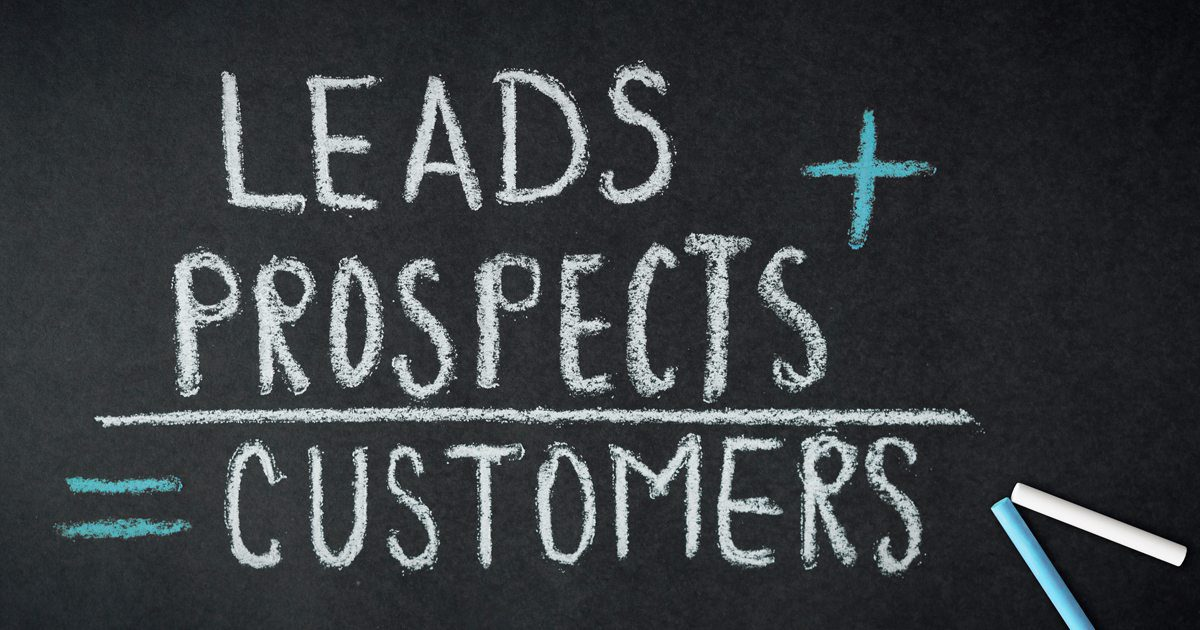 Outsource sales lead generation | © one-resource.com