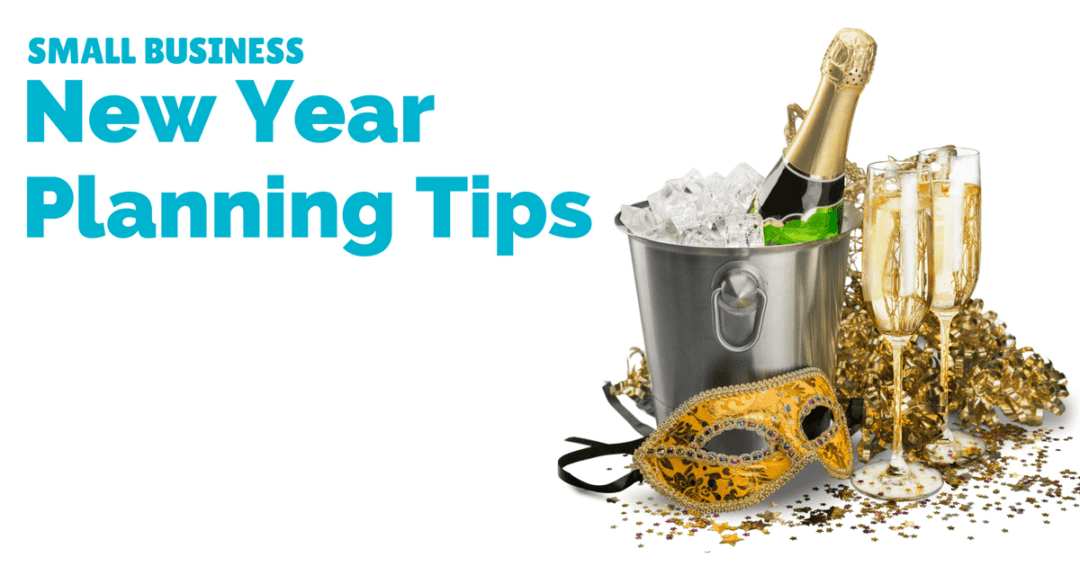 New Year small business planning tips for beginners and SMEs