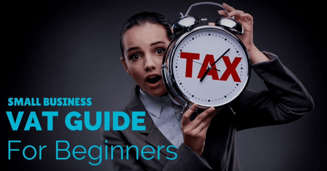 Small business VAT guide for beginners