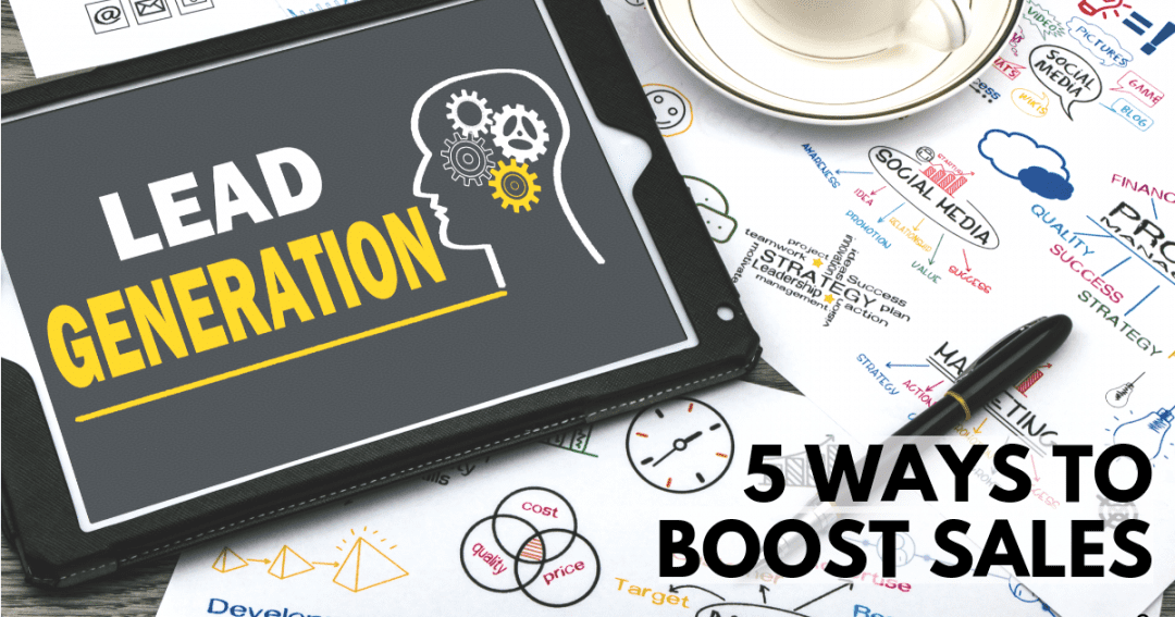 Five ways a virtual assistant lead generation service could boost your business