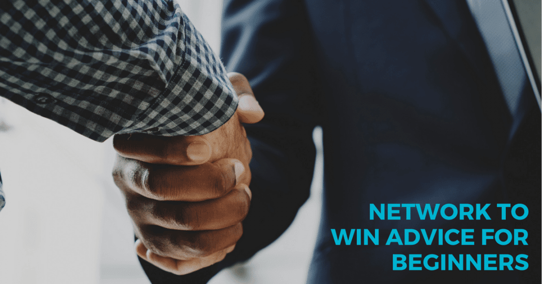 Network to win – our virtual assistant help and advice