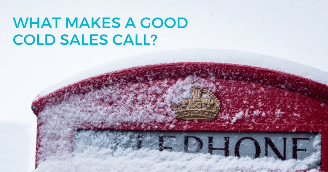 Should you hire someone to make cold calls?