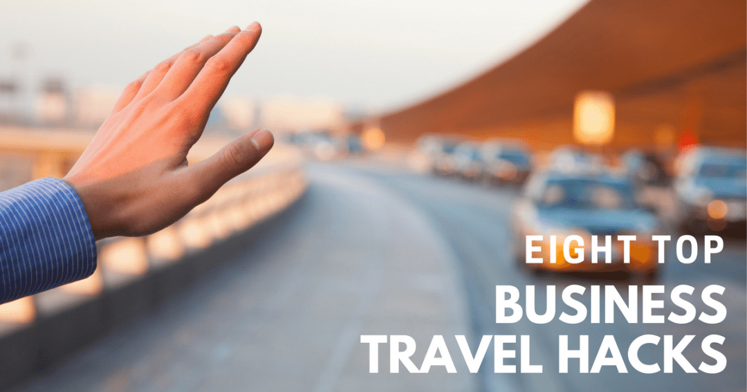 Top 8 virtual assistant business travel hacks   © one-resource.com