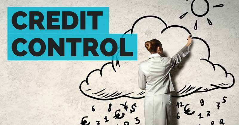 Credit control outsourcing | © one-resource.com