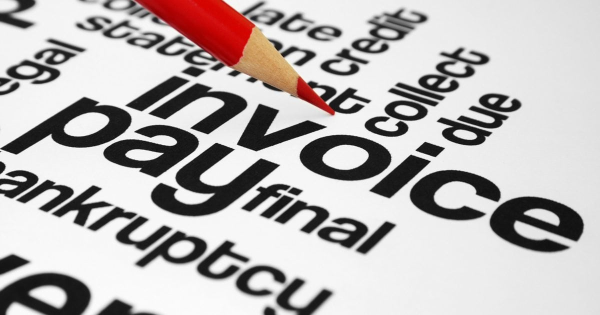 outsourcing invoice processing | © one-resource.com