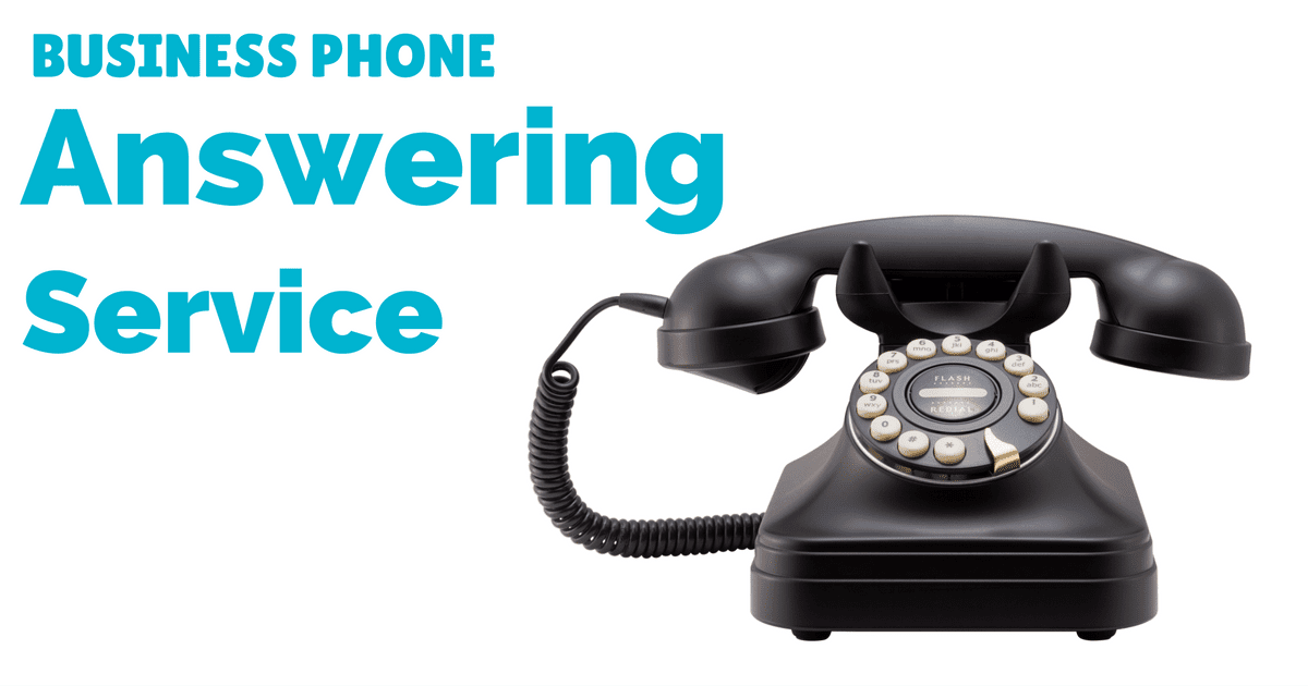 business phone answering | © one-resource.com